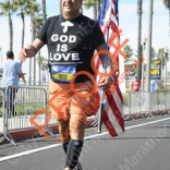 Huntington Beach Marathon 02/03/2013