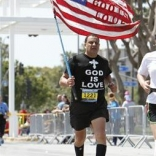 Orange County OC FULL Marathon on May 6, 2012