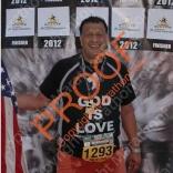 Pasadena Marathon 05/20/2012