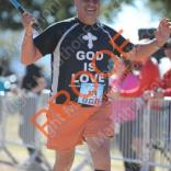 Tucson Marathon 12/09/2012